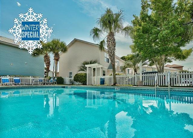 Summerlake Community Pool