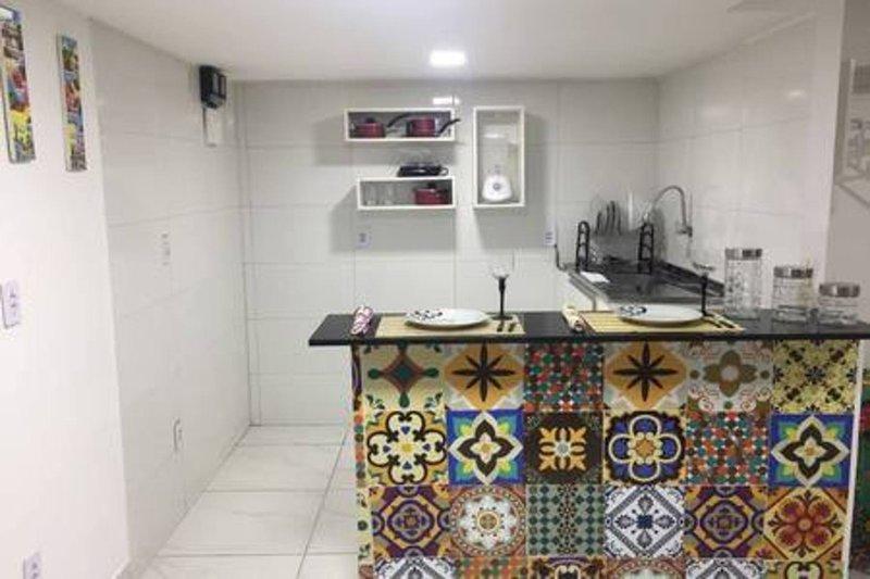 Loft Morada do Porto, vacation rental in Itaparica