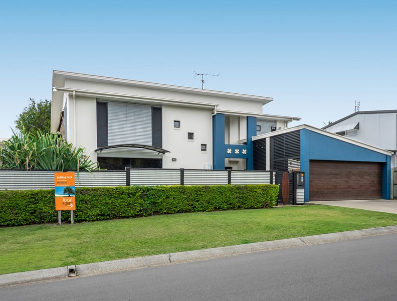 Campbell St, 11 Moffat Beach, vacation rental in Dicky Beach