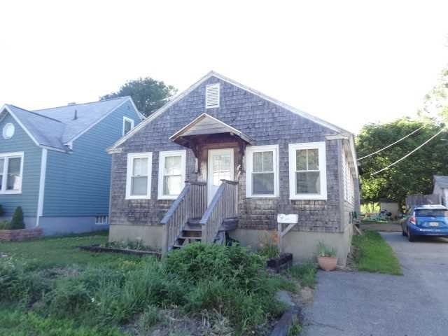 Big Dragonfly - cozy and quaint in the village of Bar Harbor, holiday rental in Bar Harbor