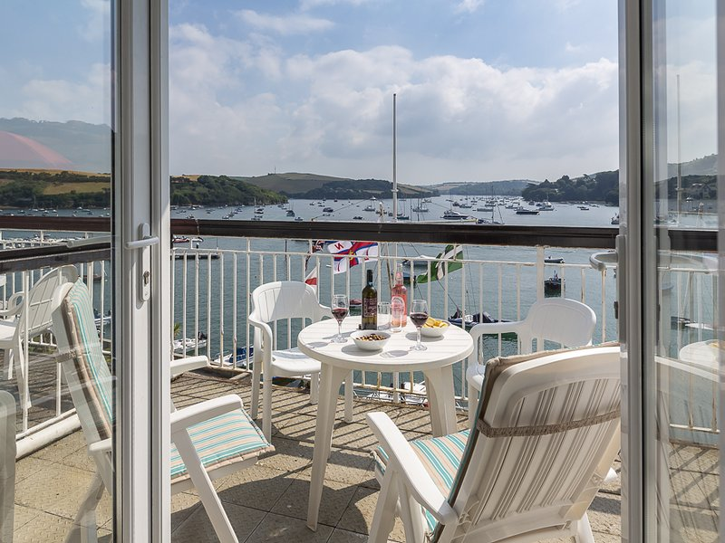 35 The Salcombe, Salcombe, vacation rental in East Prawle