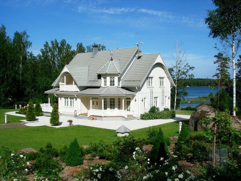 Oak Bay Estate, vacation rental in Kymenlaakso