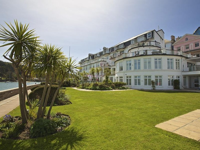 4 The Salcombe, Salcombe, holiday rental in East Portlemouth