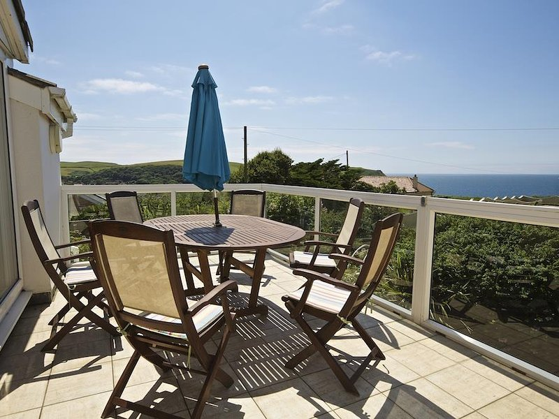 The Look Out , Hope cove, holiday rental in Hope Cove
