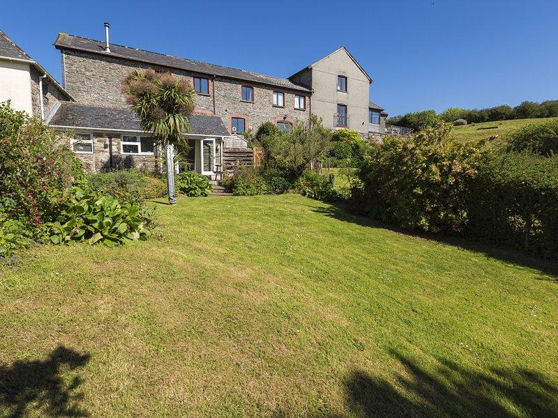 Hazel Cottage, Malborough, vacation rental in Bolberry