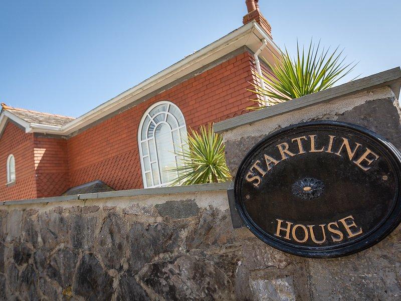 Startline House, Salcombe, holiday rental in East Portlemouth