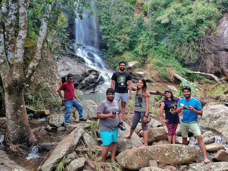 SPICE VALLEY CAMPGROUND, vakantiewoning in Dindigul District