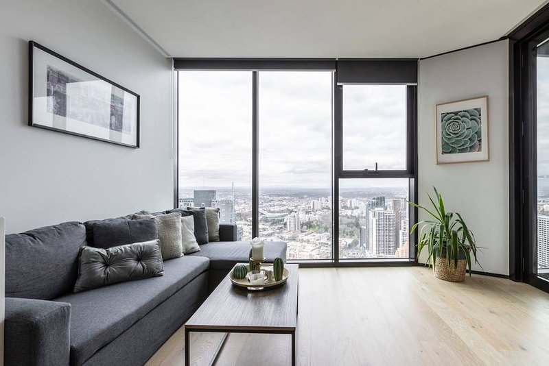 Melbourne Cbd Lighthouse Apartment Great Location