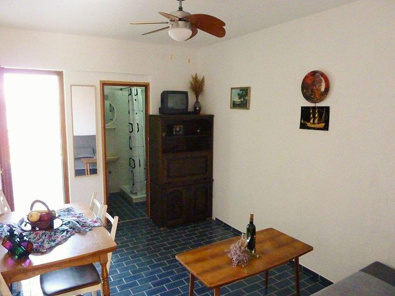 Apartments Cajner Pag Ap2 (A2+2)  -Starting from 21€ per day-, alquiler de vacaciones en Pag