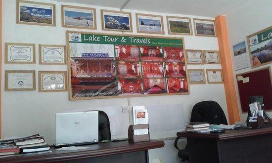 LAGO TOUR Y VIAJES