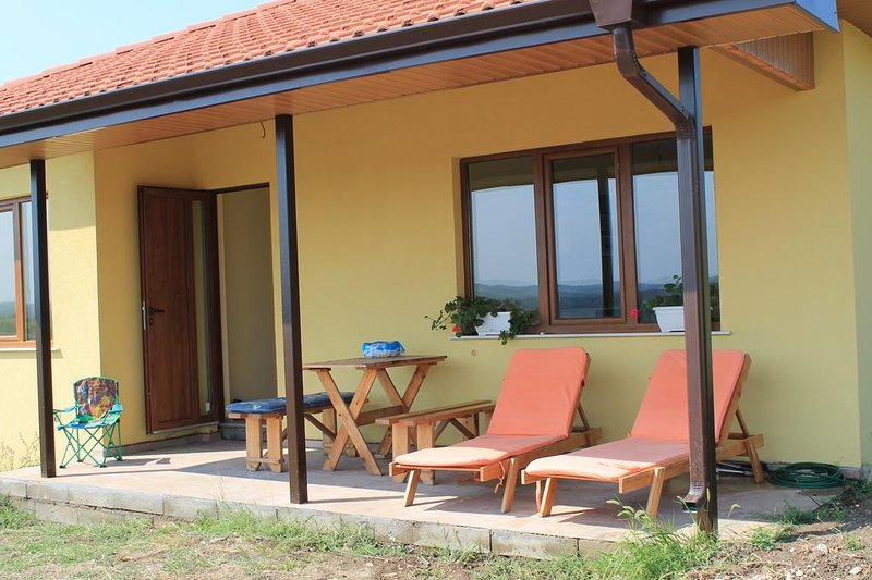 Malavi Guest House Krasen!, holiday rental in Ruse