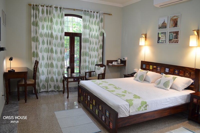 Oasis House, holiday rental in Jaipur District
