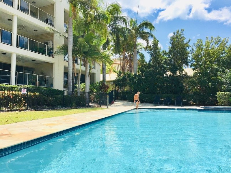 Palm Retreat at Le Jarden, holiday rental in Airlie Beach