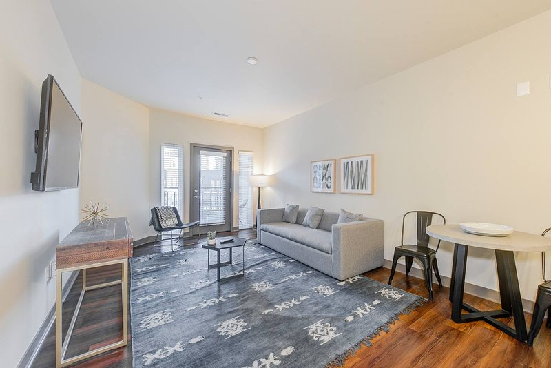 Downtown Indy 1br Apartment Updated 2019 Tripadvisor