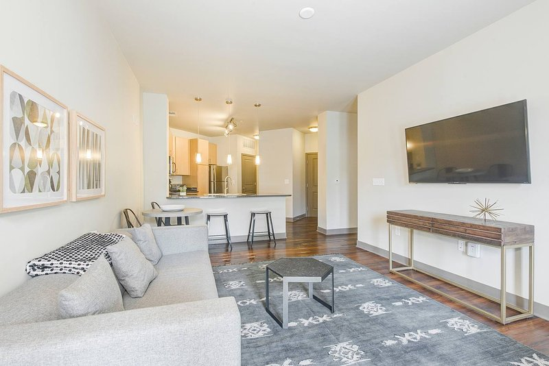 Stay Next to IUPUI UPDATED 2019 1 Bedroom Apartment in Indianapolis