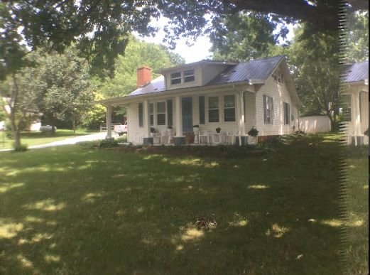 Granny's Place Old Country Home, holiday rental in Morganton