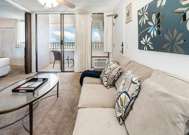 The Diamond Head condo