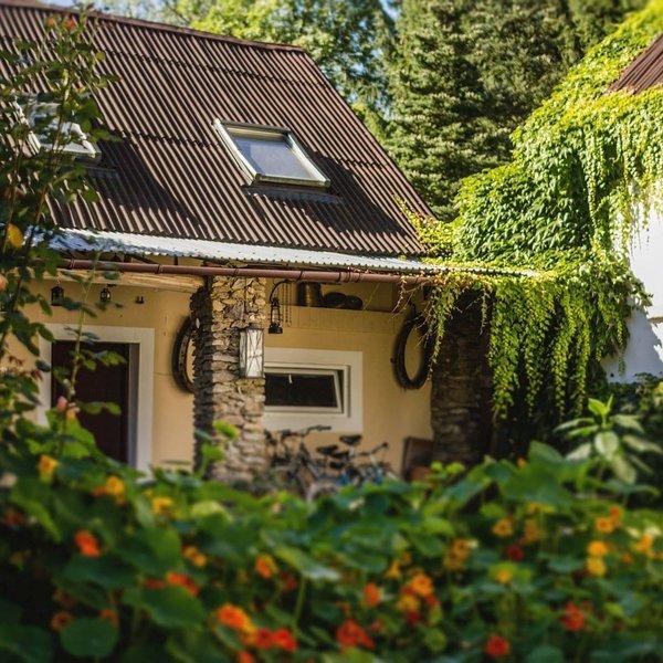 W Starym Ogrodzie  Wolimierz 27  Agroturystyka, holiday rental in Lower Silesia Province