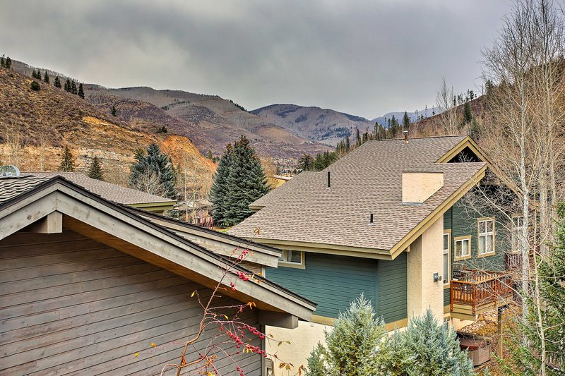 Pack your bags for an unforgettable Vail retreat!