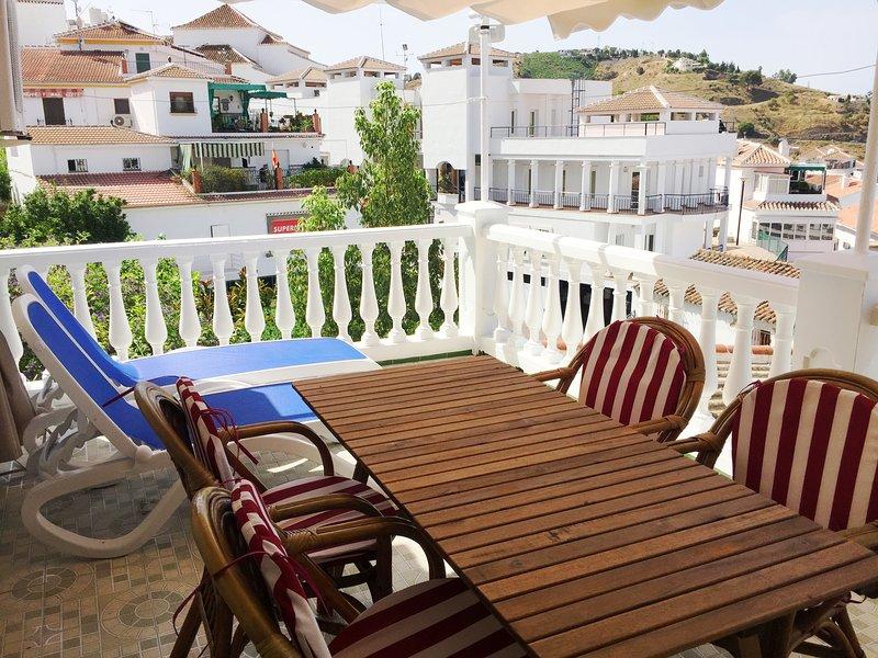 Casa Berrincha, holiday rental in Archez
