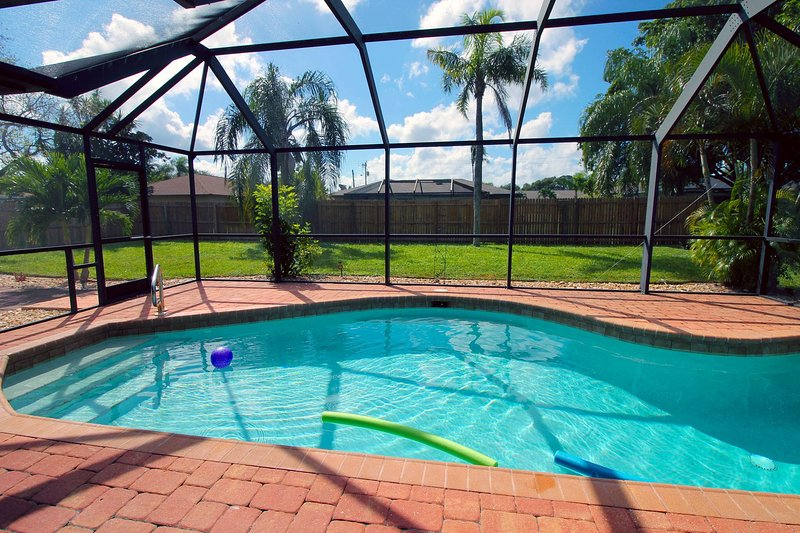Villa Florida Flair - Enjoy the feel of relaxation and