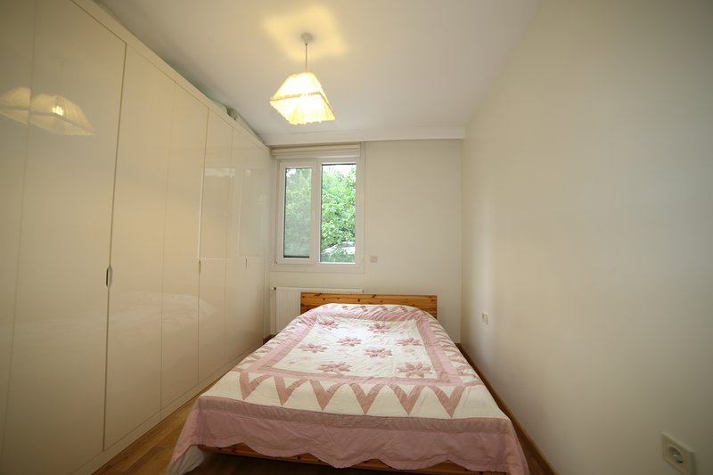 Classy Room on Bagdat Avenue, holiday rental in Princes' Islands