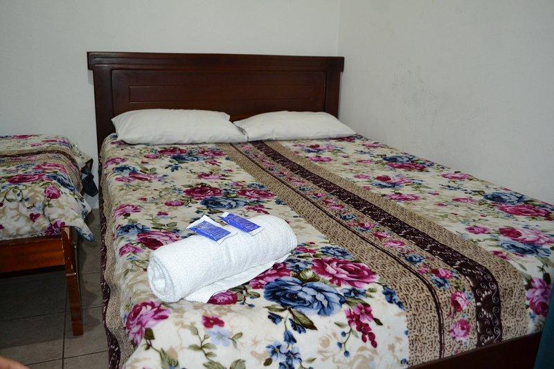 Hostal Blueleaf Cuenca Ecuador te espera, holiday rental in Chordeleg