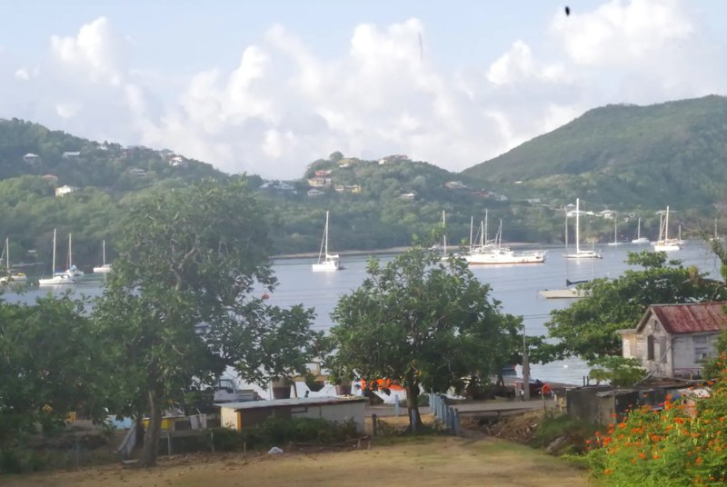 Bequia Bird House, vacation rental in Lower Bay