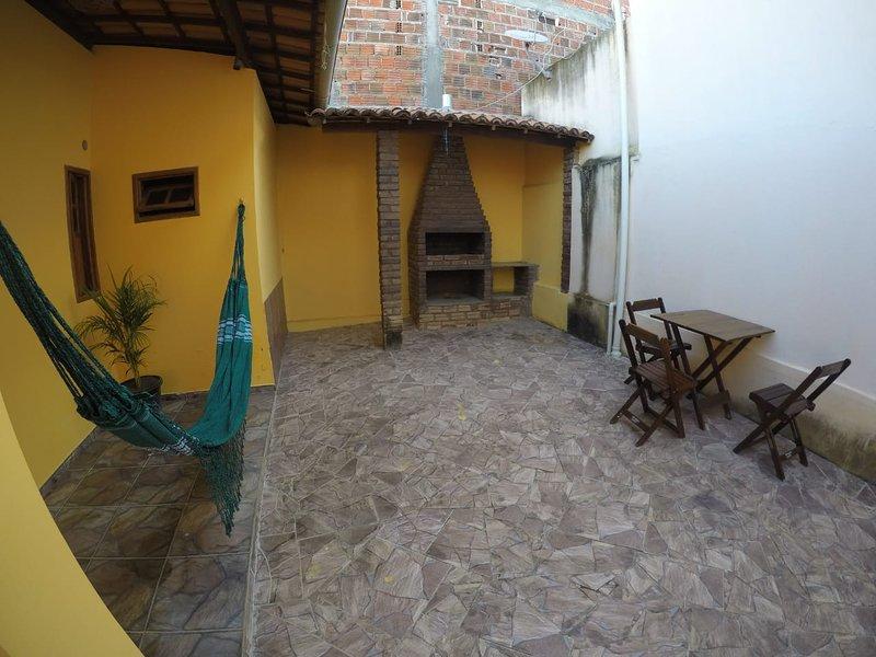 espaço zen, holiday rental in Andarai