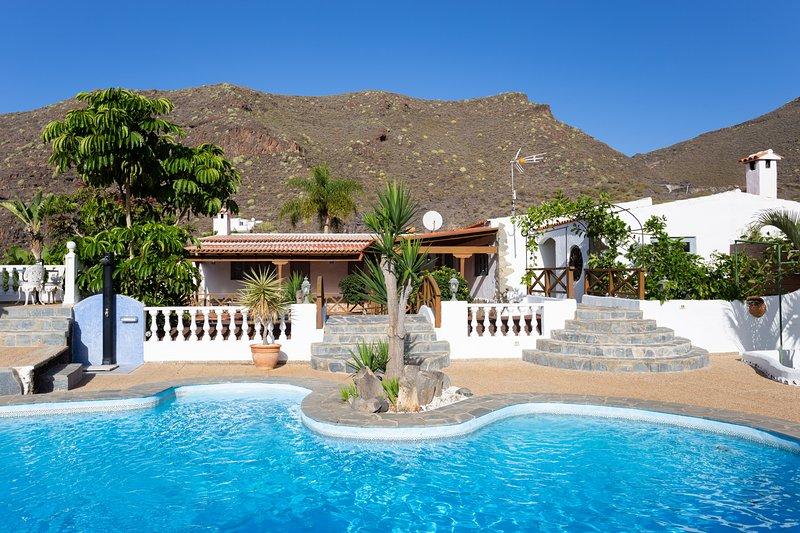 Finca La Colmena, holiday rental in Chio