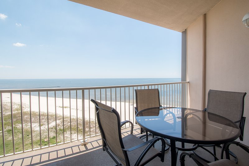 Sea Breeze 1002 Penthouse
