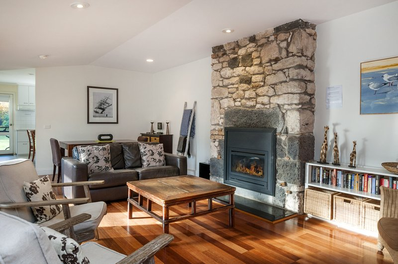 Cottage Watson - Port Fairy, VIC, vacation rental in Port Fairy