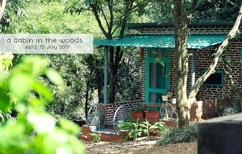 A Cabin in the Woods, vacation rental in Kuthal Gaon