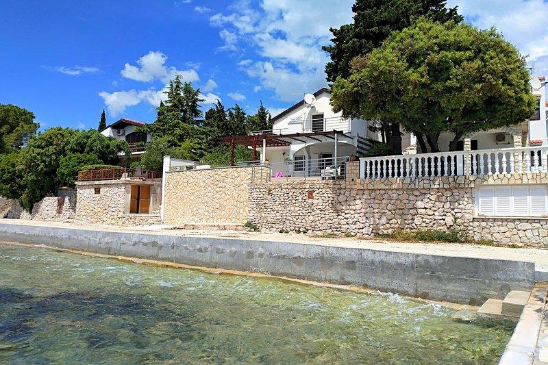 Four bedroom house Sveti Petar, Biograd (K-16177), holiday rental in Sveti Petar