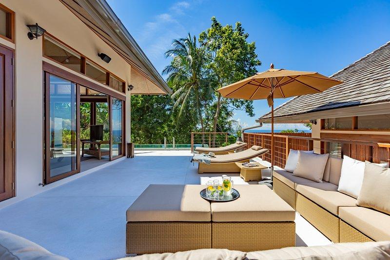 Thai Villa at Aspire Villas, Koh Phangan, holiday rental in Ko Pha-ngan