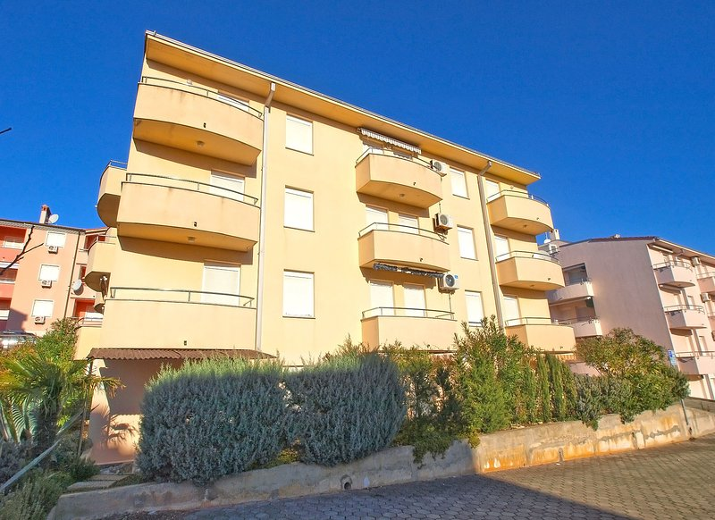 Apartment 15372, holiday rental in Premantura