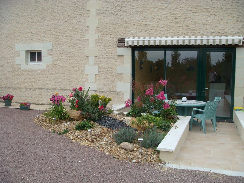 Chez Sylvie, holiday rental in La Chaussee