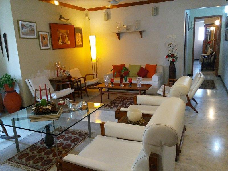 MAGNOLIA HOMESTAY, vacation rental in Tamil Nadu
