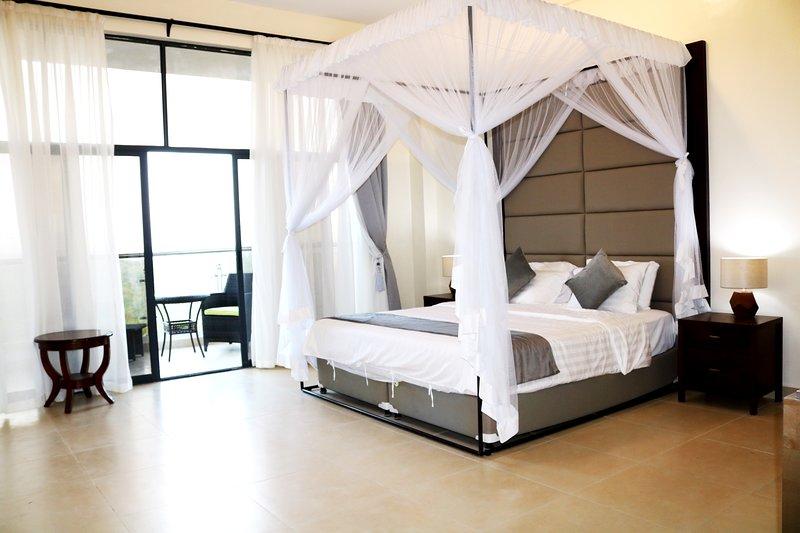 Nyali Golf View Residence, holiday rental in Mombasa