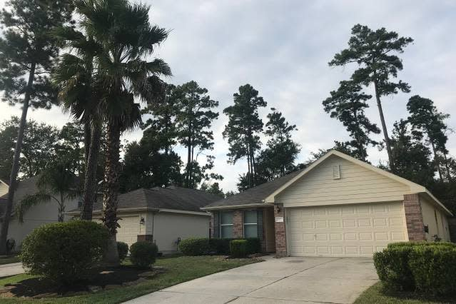 Premium 3 Br Furnished House The Woodlands,TX, vacation rental in Oak Ridge North