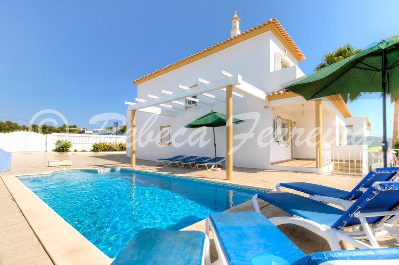 V3 Parra 8, Cheap Villa in Vale Parra, Albufeira, holiday rental in Albufeira