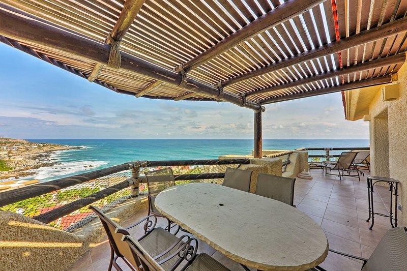 ¡Aprovecha al máximo tu retiro en México en este condominio de alquiler de vacaciones!