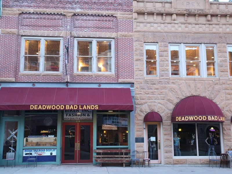 Deadwood Historic Brothel is the historic location of Pam s Purple Door the last, vacation rental in Deadwood