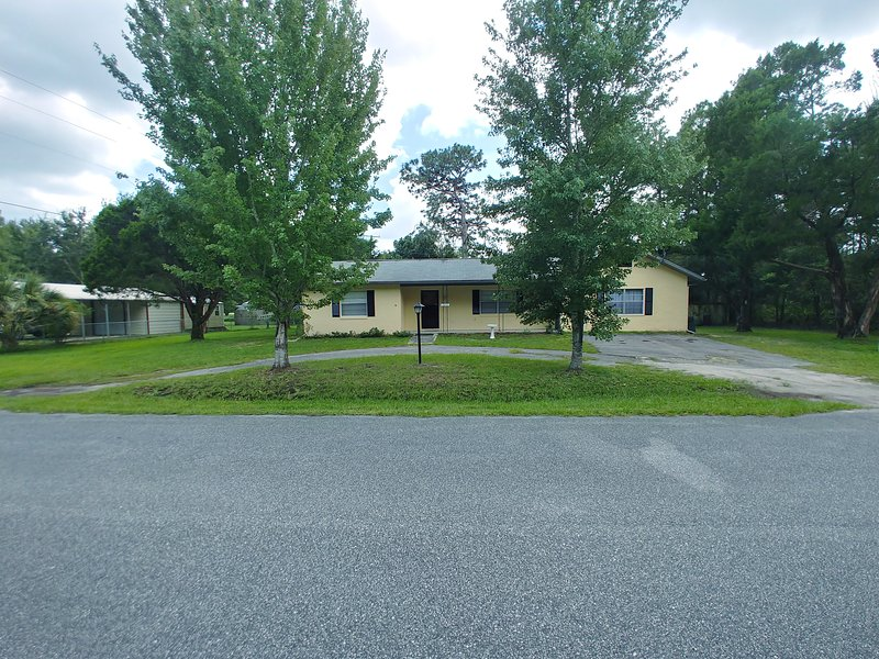 Casa Delight I, holiday rental in Homosassa Springs