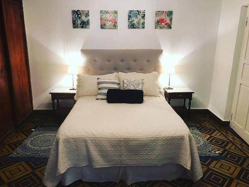 El Palenque Hotel Boutique & Eventos, alquiler de vacaciones en Huanguelén