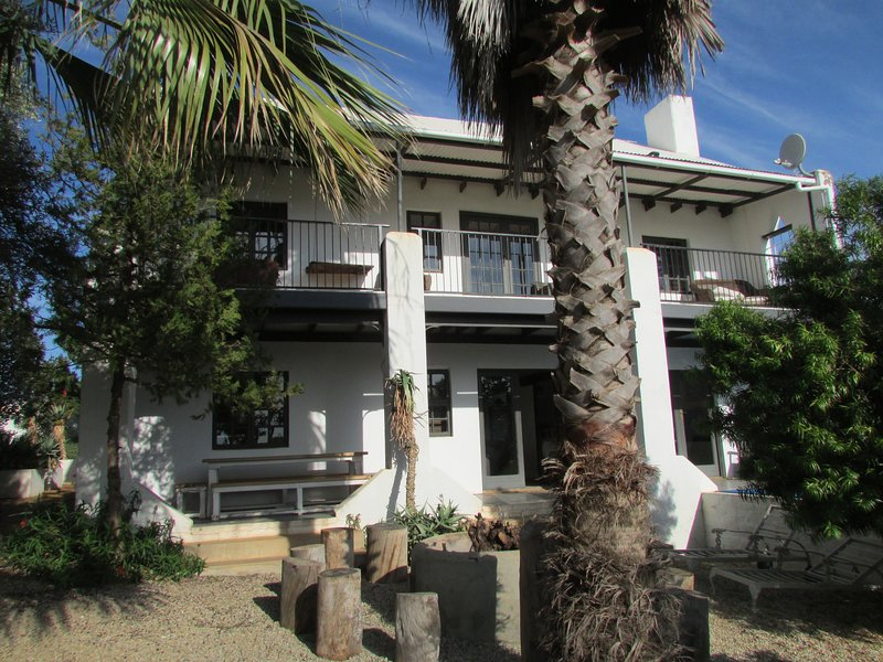 Villa Augusta, holiday rental in Riebeek Kasteel