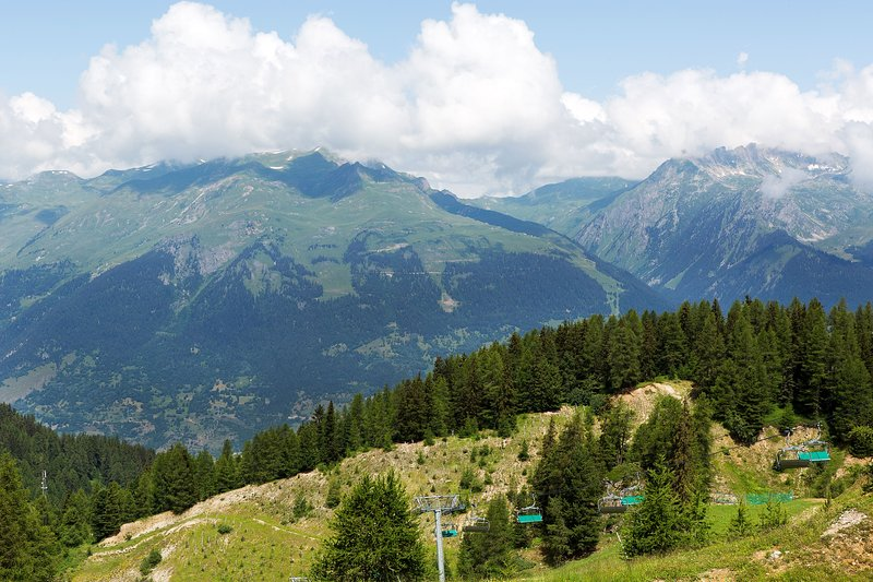 Welcome to your perfect getaway in La Plagne!
