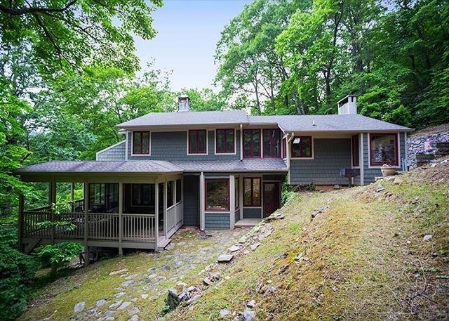 Next Door, holiday rental in Montreat