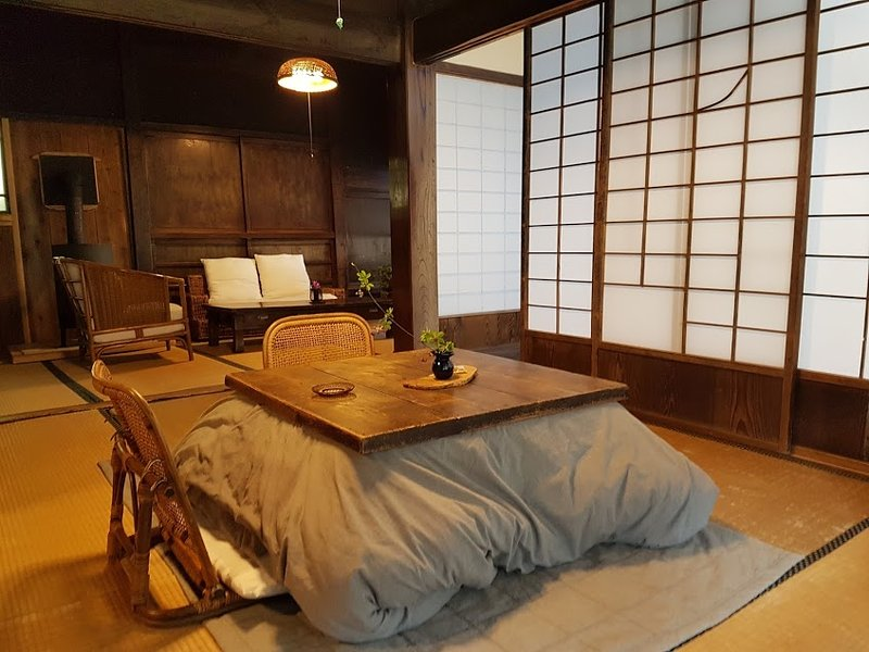 Yui Valley - Charming traditional house, casa vacanza a Chubu