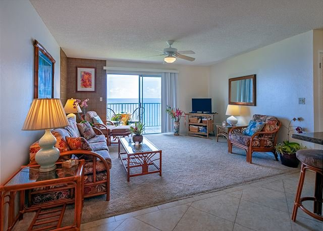 Alii Kai 3103   Princeville vacation rentals   Kauai Kahuna 2